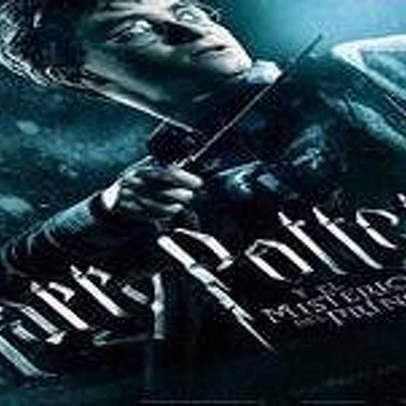 Harry Potter Y El Misterio Del Príncipe (Fantástica 2008)