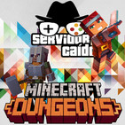 5x35SC- Aumento de precio juegos PS5 y XboxSX. Xbox Games Showcase. Review Minecraft Dungeons.