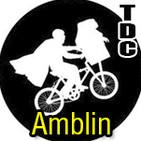 TDC Podcast - 45 - Amblin Entertainment, con Paco Fox