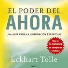 Audiolibro El Poder Del Ahora Eckhart Tolle Parte 1/2