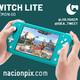 Ep. 20 - Noche de Nintendo Switch Lite, Dr. Mario World, BitMe y la nueva de Spider-Man