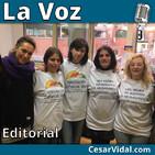 Editorial: Infancia Libre, ideología esclavizadora - 12/06/19