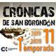 [T11X11] ¿Y si nunca hubo momias en Canarias? | Isla Bouvet | Fermentos y salud | Naturaleza sagrada del Ser Humano
