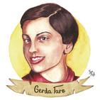 Mujeres Olvidadas por la Historia - Gerda Taro