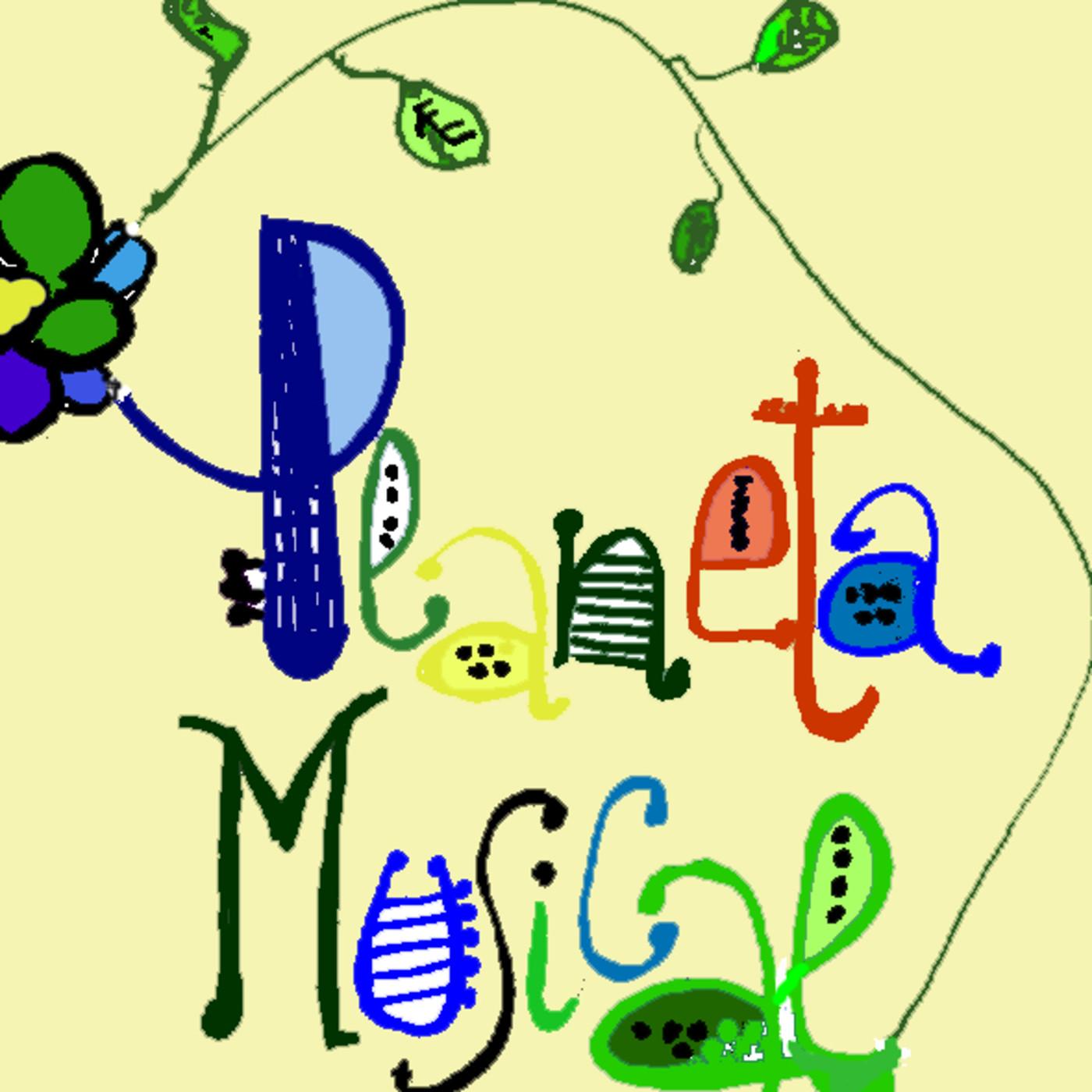 Planeta musical edicion 689 (24.06.2013)