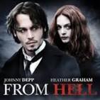 Videodrome - Destripando a Jack: From Hell - 09/10/16