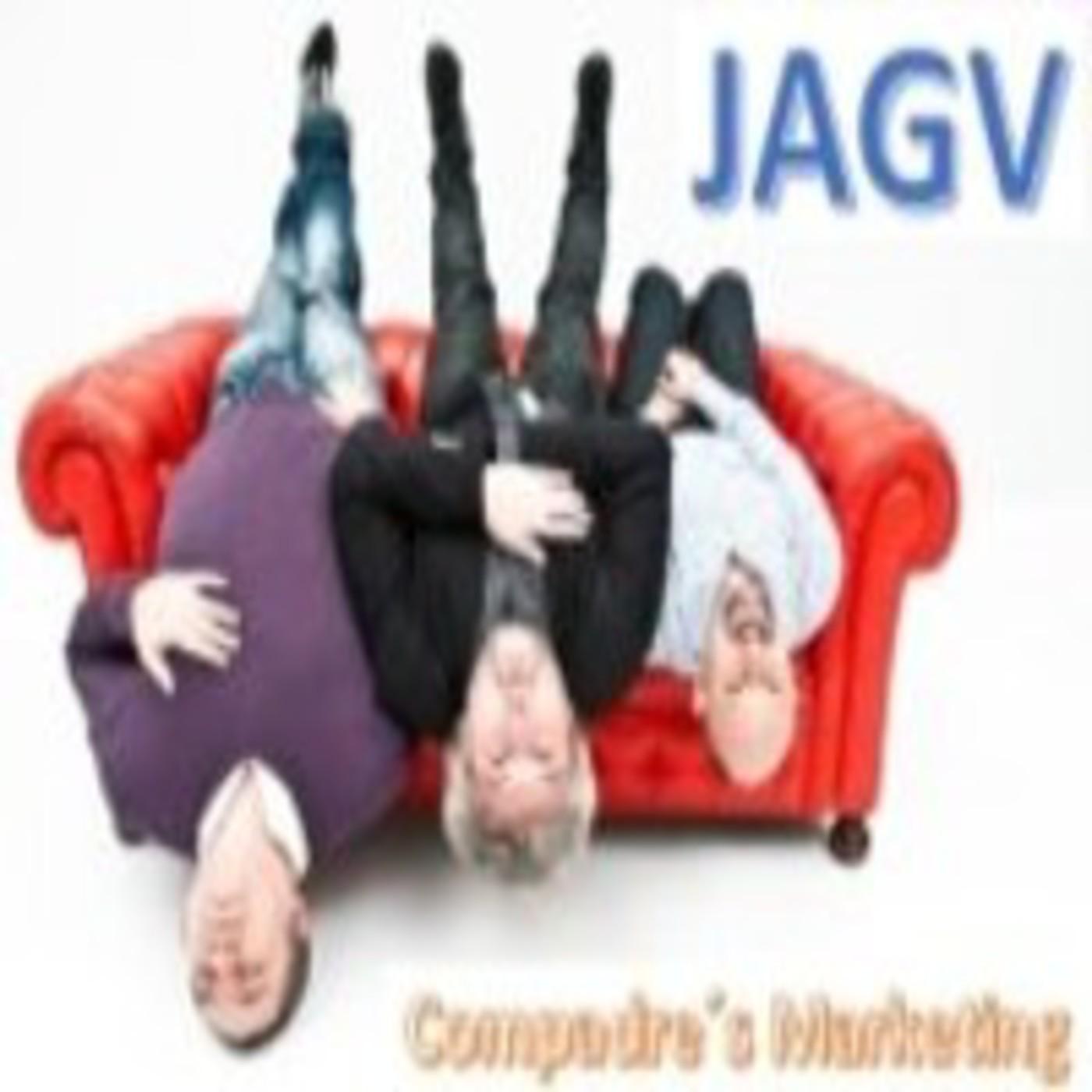 JAGV Ilustres Ignorantes - El Viajar (07/07/15)