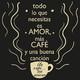 Un café... sin azúcar con cantantes mexicanos