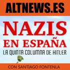 Nazis en España: Entrevista a Javier Mas