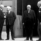París bien vale la Paz (Tratado de Versalles 1919)