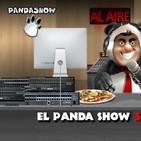 El Panda Show Ep. 381 jueves 12 de Marzo 2020