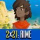 Podcast LaPS4 2x21 : Rime, Project Cars 2, betas contraproducentes