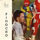 Pinocho Versión Teatro Invisible de RNE (1961)