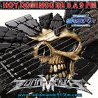 ZONA METÁLICA 16 - diciembre - 2018