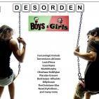 DESORDEN boys&girls