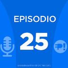 EP.25 | EMISIONES DE LOS ALIMENTOS | Entrevista Pedro Arriaga