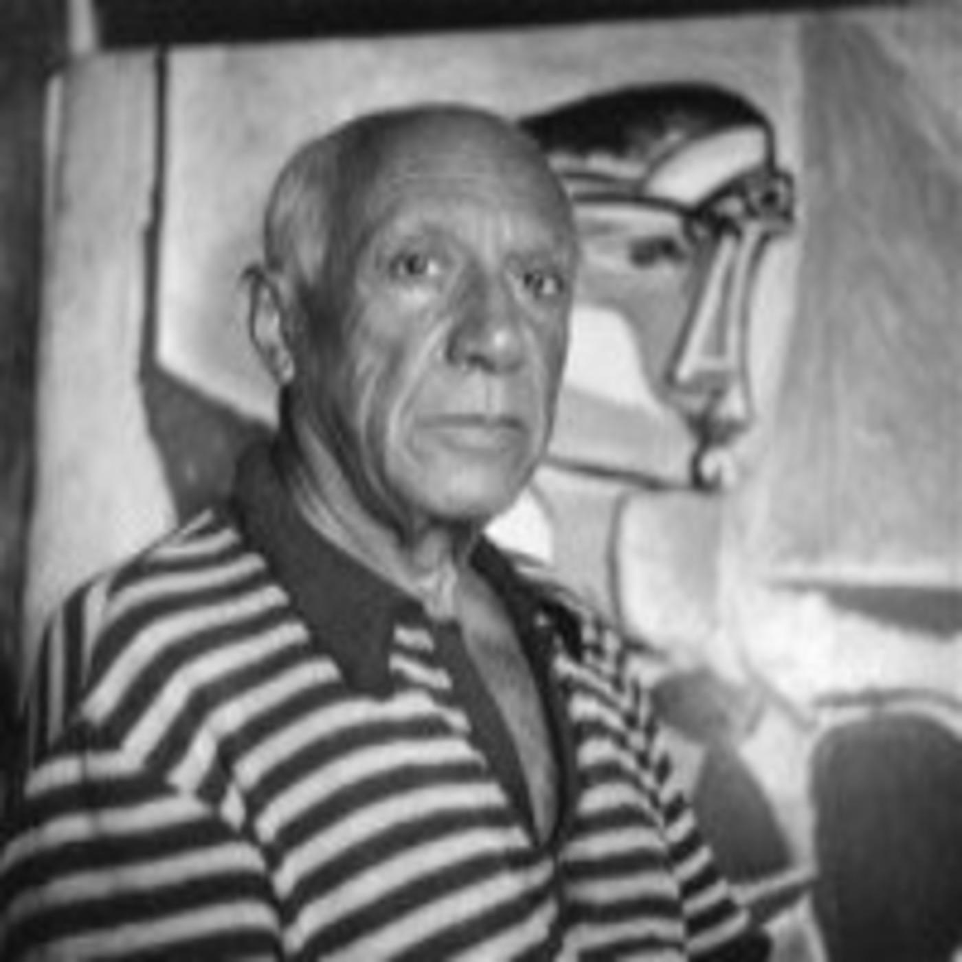 Biografía - Pablo Picasso