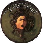 NOCHE DE HyM - 10ª Temp. Nº 392/18 - Músicos, Artistas, Poetas y Mecenas