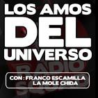 Amos del Universo 11 Diciembre 2018