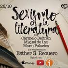 2x06 30TPH Sexismo en la literatura (con Esther G. Recuero)