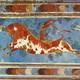 62- La civilización minoica de Creta y la leyenda del Minotauro