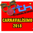 Carnavalísimo 2018 lunes 5 de febrero de 2018