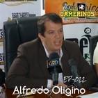 En los Camerinos - EP022 Alfredo Oliggino