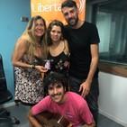 "Claudia Vega nos presenta su primer single de estudio ""Master & Margarita"""