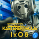 1x08 - Ascension of the Cybermen -