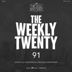 The Weekly Twenty #091