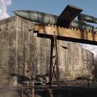 Bases secretas nazis: 4- Kraftwerk Nord West