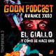 [AVANCE] LMG 3x03: Hablaremos del subgénero GIALLO y de cómo se produciría uno hoy en día...
