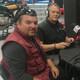 En Moto Radio 59 - Mondelo, Alex de Gabriel y Raquel Arranz