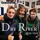 Entrevista con DRY RIVER antes de grabar directo en Madrid