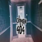 Cuarto milenio: El crimen de la 404