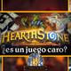 La Taberna del Maná 2x02: ¿Hearthstone es un juego caro?