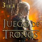 LODE 9x41 – JUEGO DE TRONOS la serie HBO Temporadas 6, 7 y 8