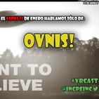 INCREIBLE PERO INCIERTO S03E04 - Alerta Ovni!