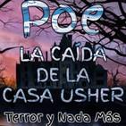 La Caída de la Casa Usher (Edgar Allan Poe) | Audiolibro - Ficción Sonora