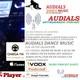 Audials Dance Music Con Victor Velasco Set N87 Radio Podcast Dance Audials Asturias Radio