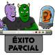 Éxito Parcial - T02xD01 (Resumen PbtA)