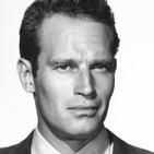 'Lo que el cine nos dejó': diez años sin Charlton Heston