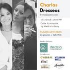 Podcast 2ª Charla Dresseos