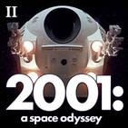 LODE 9x02 –Archivo Ligero– 2001: Una Odisea del Espacio (parte 2 de 2)