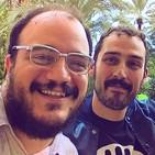 Transiberian Express #27 - Nacho Córdoba (Fuego), Néstor Sevillano (Futuro Terror), #Artegalia Radio