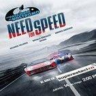 Pasajeros Del Nostromo- Need For Speed