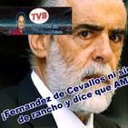 #OpiniónEnSerio: ¿Quién es el farsante jefe Diego?. #GerardoHuVaOpina