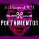 POETAMIENTOS. El Funeral de las Violetas. 20 /02/ 2018
