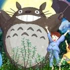 Studio Ghibli: Fantasía y ternura
