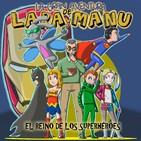 La Gran Aventura de Lara y Manu 05 - El Reino de los Superheroes